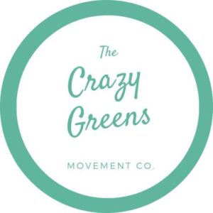 The Crazy Greens